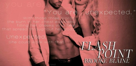 Flash Point Teaser 3 by Michelle Tan