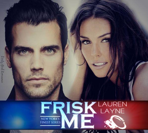 Frisk Me-DGR