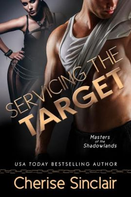 Servicing the Target - cover
