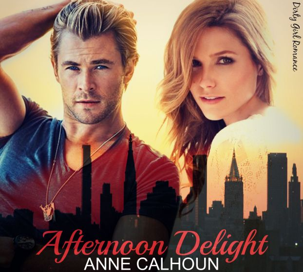 Afternoon Delight-DirtyGirlRomance