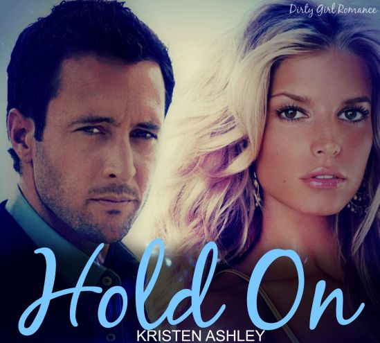 Hold On-Burg 6- DirtyGirlRomance