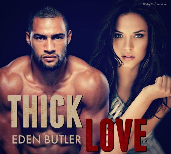 Thick Love-Dirty Girl Romance