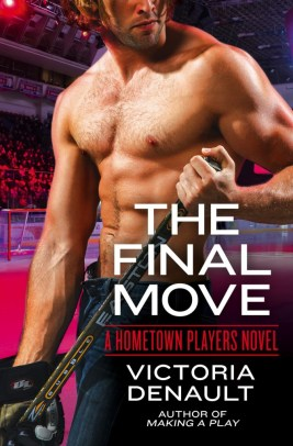 Denault_The Final Move_E-Book