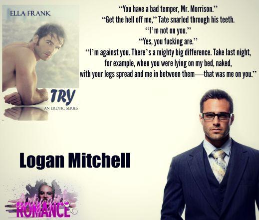 Logan Mitchell