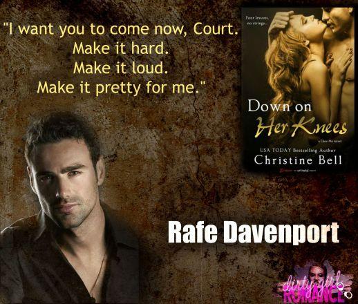 Rafe Davenport