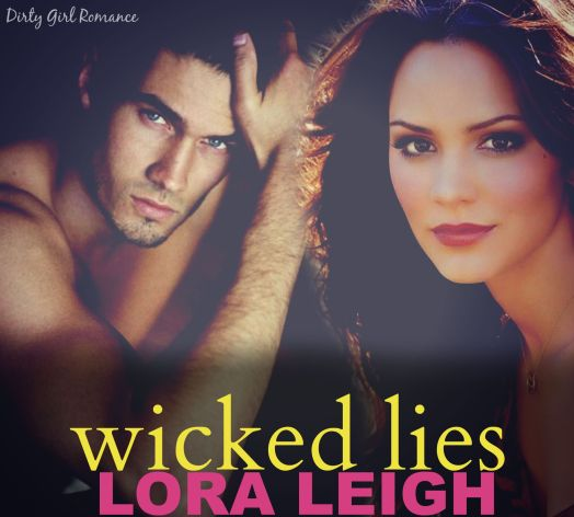 Wicked Lies- DirtyGirlRomance
