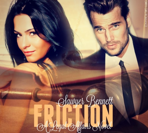 Friction-DGR