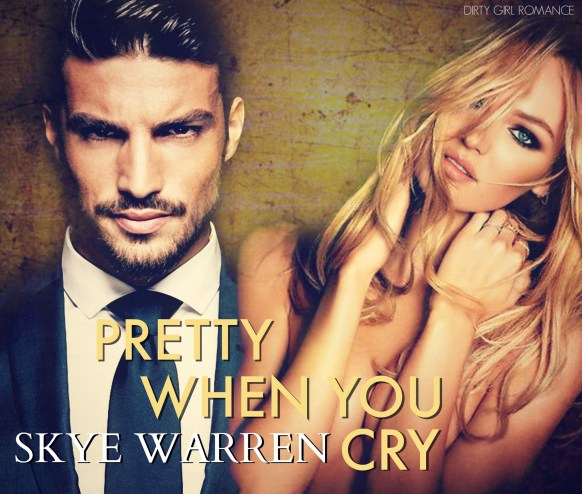 Pretty When You Cry-DGR