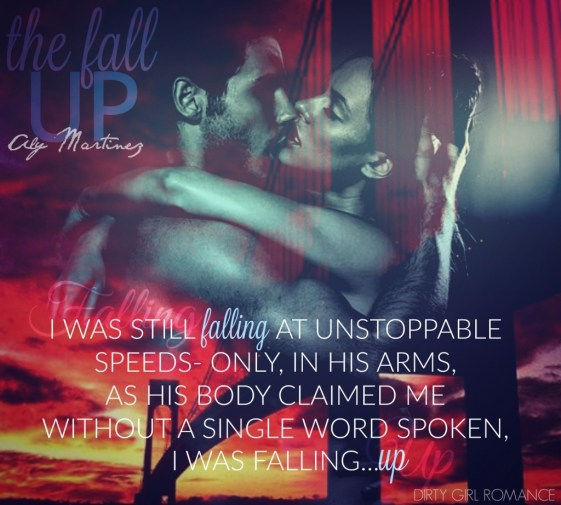 The Fall Up teaser1-DGR