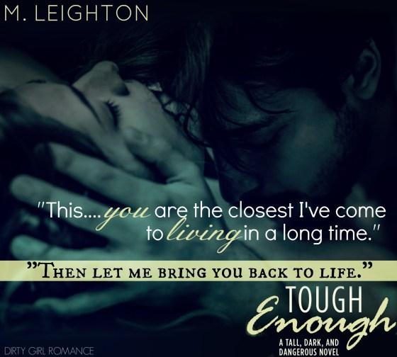 Tough Enough teaser2-DGR