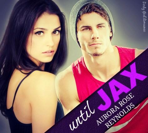 Until Jax-DGR
