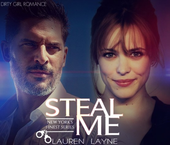 Steal Me-DGR
