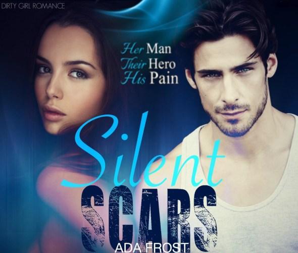 Silent Scars-DGR