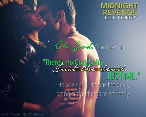 Midnight Revenge-DGR