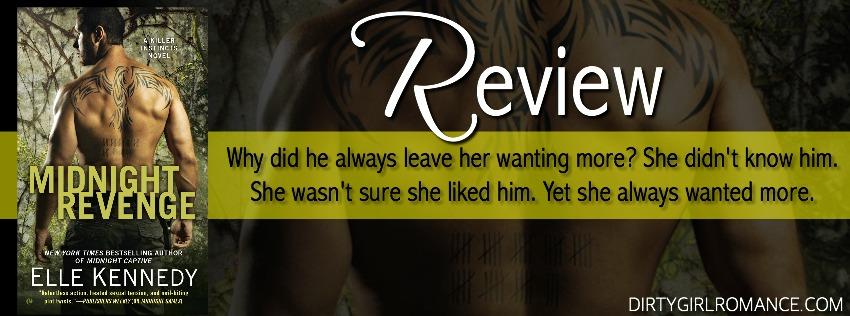 Review-Midnight Revenge