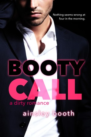 BootyCalleBookCover