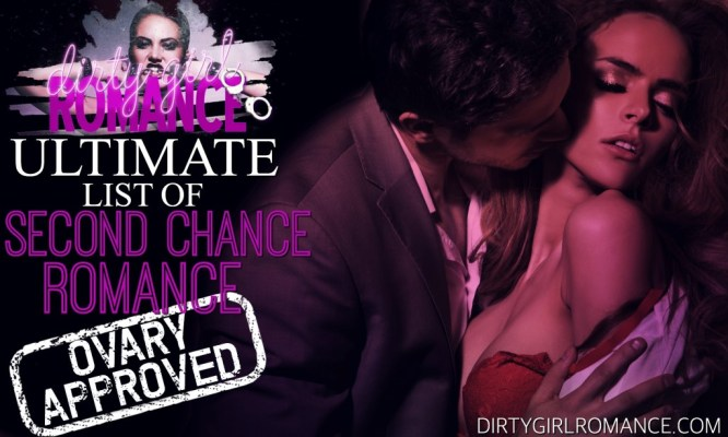 DGR-Ultimate list of second-chance romance