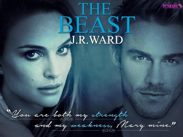 The Beast cast-DGR