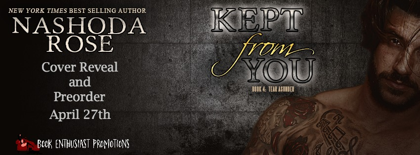 kept from you banner