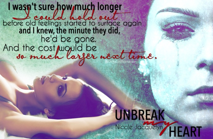 Unbreak My Heart2-DGR