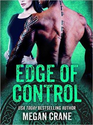 Edge of Control DGR
