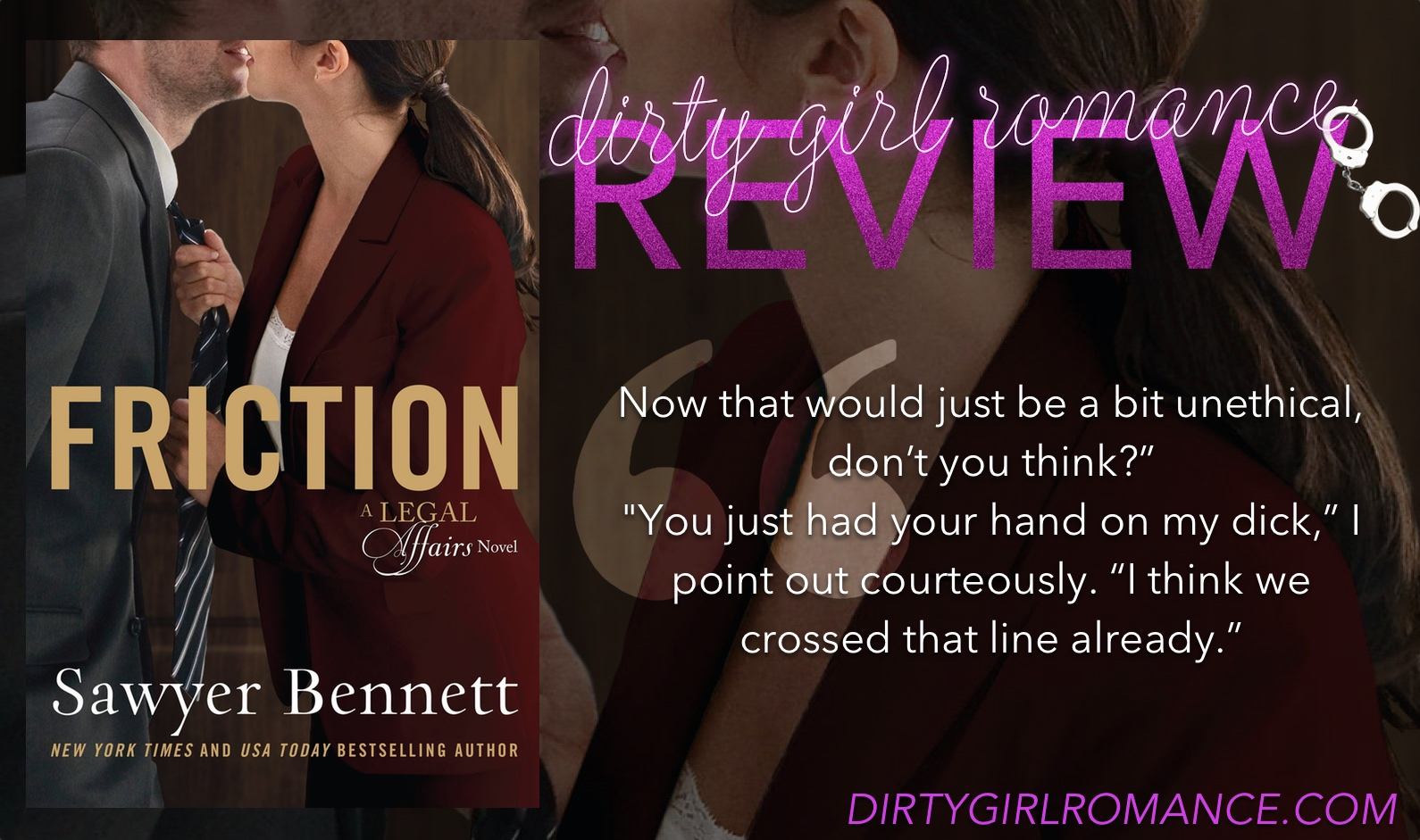Review-Friction