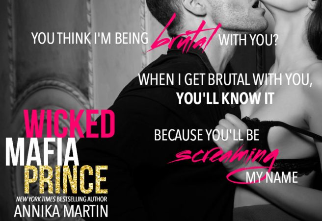 teaser wicked mafia