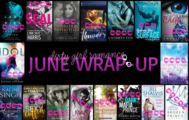 wrap up-june