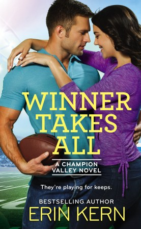 Winner Takes All Cover Image