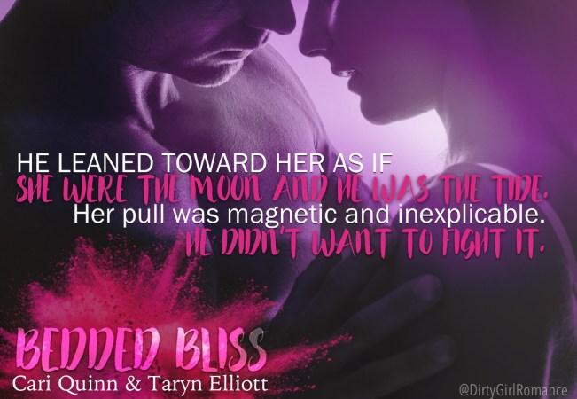Bedded Bliss-DGR teaser