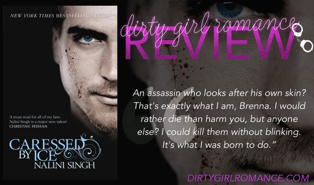 caressed-by-ice-review