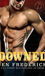 Downed (Gridiron Book 3)
