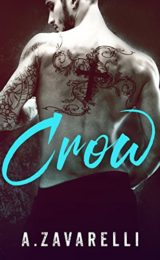 CROW (Boston Underworld Book 1)