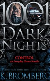 Control- An Everyday Heroes Novella