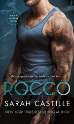 Rocco (Ruin & Revenge, #3)
