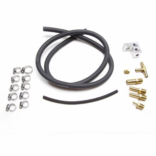 DHD 700-125 Standard Fuel Block Upgrade Kit LLY LBZ LMM