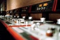 studer 2 track recorders