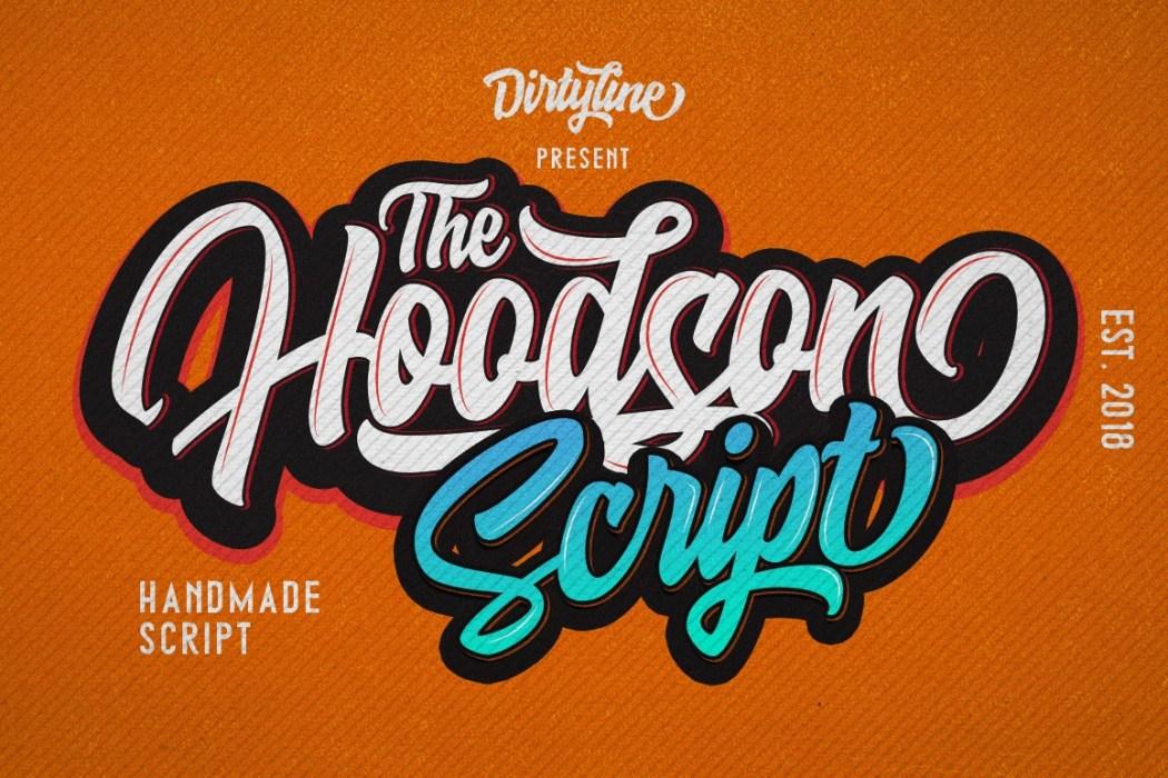 Hoodson Free Demo