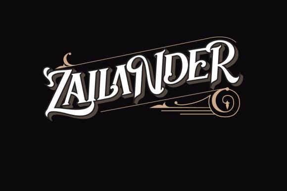Zailander