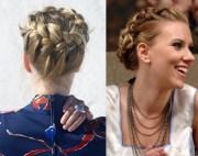royal crown braid hair tutorial
