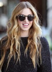 heat hairstyles hair extensions