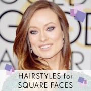 hairstyles square face