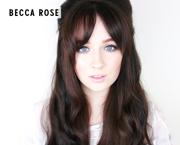 Favourite YouTubers Hair Extensions Blog Hair