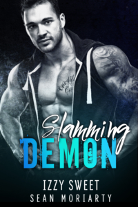 Slamming Demon by Izzy Sweet & Sean Moriarty