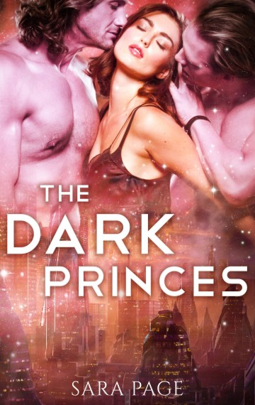 The Dark Princes: The Ravager Chronicles 2