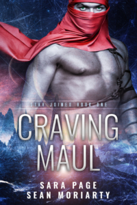 Craving Maul (Star Joined Book One)