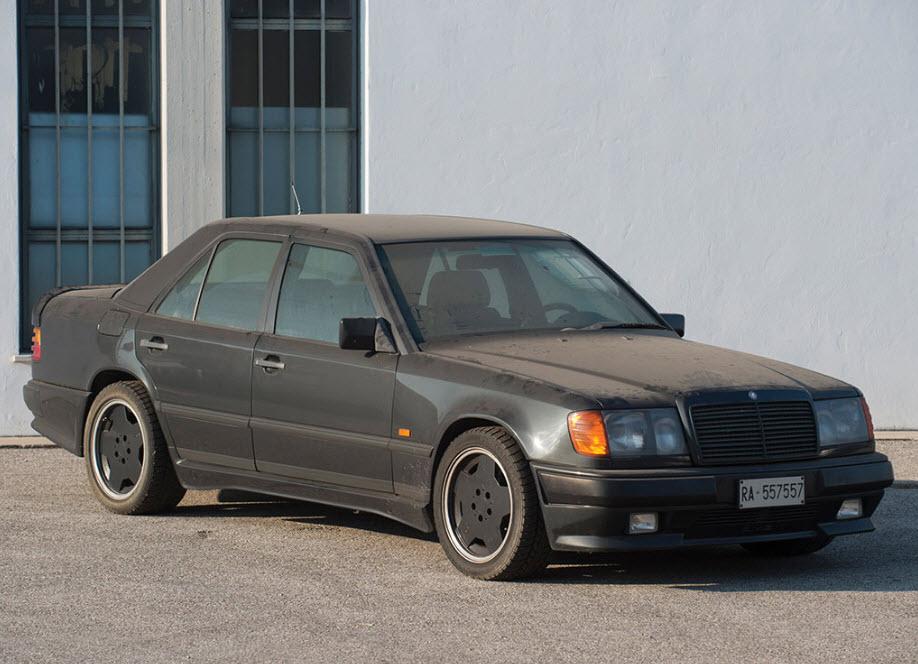 Mercedes amg hammer for sale