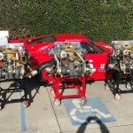 dirtyoldcars.com 935 Twin Turbo Engines For Sale in Los Angeles 4