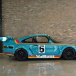 dirtyoldcars.com 1976 Kremer Porsche 911 Race Car Found in Wisconsin 10