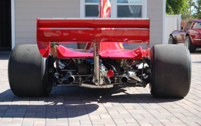 dirtyoldcars.com   1974 Lola T332 Formula 5000 Vintage Race Car Found in Arizona   2
